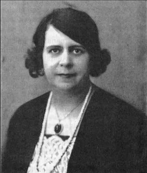 Elsbeth Ebertin