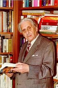 Dr. Reinhold Ebertin