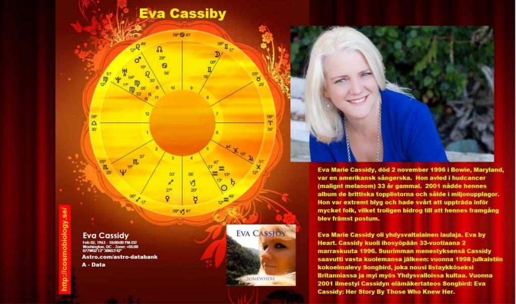 Eva Cassiby