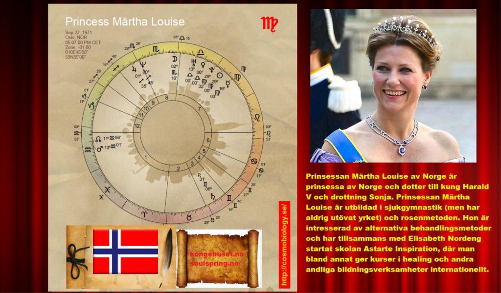 Prinsessan Märtha Louise av Norge